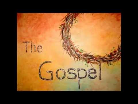 The Gospel.