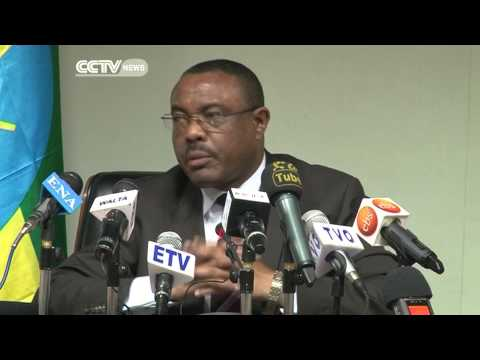 Ethiopia Prime Minister warns South Sudan