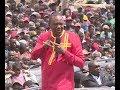 President Uhuru dismisses calls for dialogue with NASA