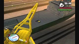 Gta San Andreas Jak Kupować Pojazdy (Bez Modów)