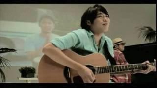 大橋卓弥(スキマスイッチ)+さかいゆう / ピアノとギターと愛の詩(うた)
