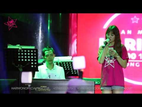 Buổi Chiều Hôm Ấy Hari Won cover (Piano by Đằng Phương)11/7/2015