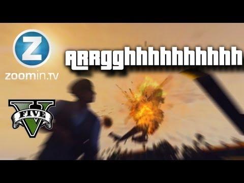 Insane Helicopter Warfare Revenge Kill GTA Online (GTAV) FKUK LIVE Stream