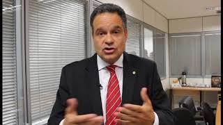 #RetrospectivaProgressista - Dep. federal Paulo Henrique Lustosa (Progressistas - CE)