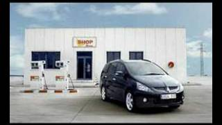 Anuncio TV Mitsubishi Grandis