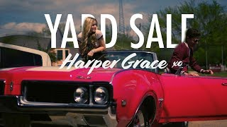 Harper Grace - Yard Sale (OFFICIAL Music Video)