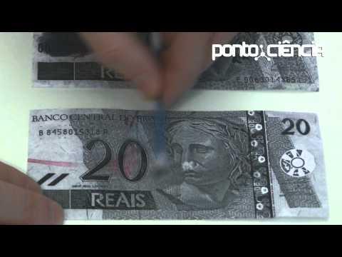 Pontociência - Lavagem de dinheiro