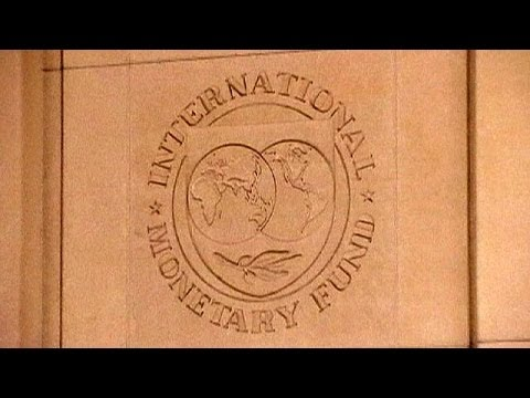 IMF outlines plans for multi-billion dollar aid package to Ukraine