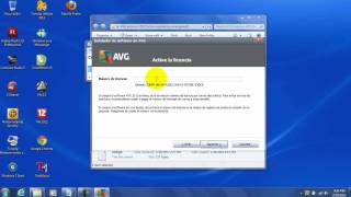 Descargar AVG Internet Security 2012 Full En Español