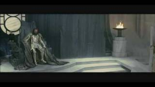 Clash Of The Titans Deleted Scene Council Of The Gods
