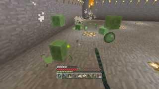 Tutorial Minecraft , Granja De Slimes Ps3,PC,Xbox360