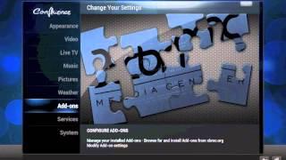 XBMC Add-ons Script Error Fix!!!