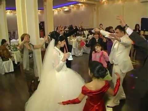 Езидские свадьбы 2015
