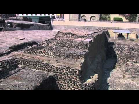 Video: Celebran 100 años de hallazgo de Templo Mayor