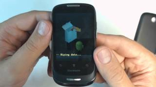 Huawei U8180 How To Remove Pattern Lock By Hard Reset