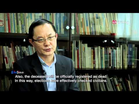 Bizline - Ep54C05 North Korea's parliamentary elections...implications? 북, 대의원 선거...의미는?