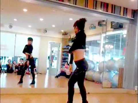 T-ara Number 9 Dance Tutorial Dạy Nhảy version 2