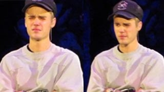 Justin Bieber Worst Moments Part 2 - Crying, Angry, Abusing & more