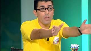 sa3at lmondial برنامج ساعة لمونديال - الحلقة 24