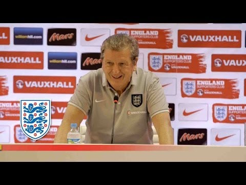 Roy Hodgson 'We try to win every game' | FATV Interview