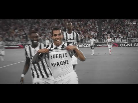 Carlos Tevez | 2013/14 | 1080p | Juventus F.C