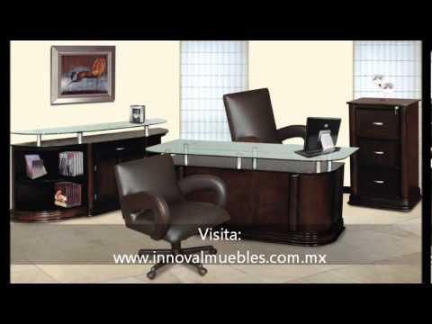 Muebles para oficina muebles con onix youtube for Cotizacion de muebles para oficina