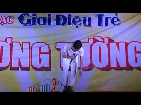 [HD] Phạm Trưởng hát Trang Giấy Trắng với bé gái học lớp 3