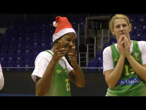 UNIQA Sopron karácsonyi videó készítés 2016