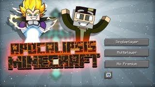 Modpack Apocalipsis Minecraft Serie Willyrex