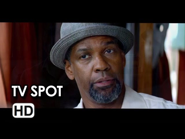 2 Guns TV SPOT #4 (2013) - Mark Wahlberg Cop Movie HD