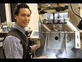 Acoustic Java roasting facility in Worcester gives production a boost
