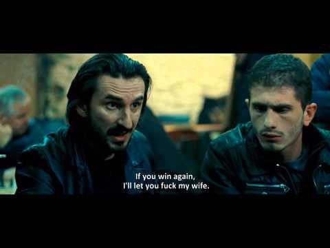 Agon Trailer (2012)
