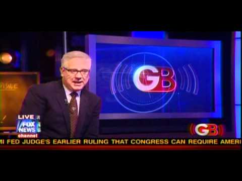 Glenn Beck Exposes CFR Media