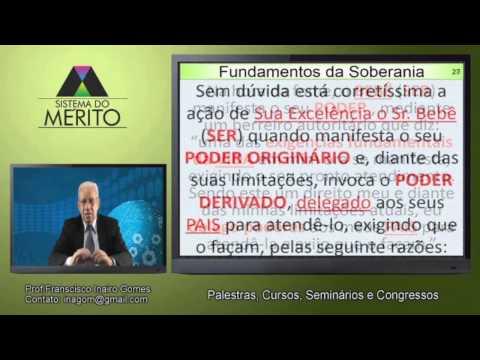 POL.02 - Os Fundamentos da Soberania