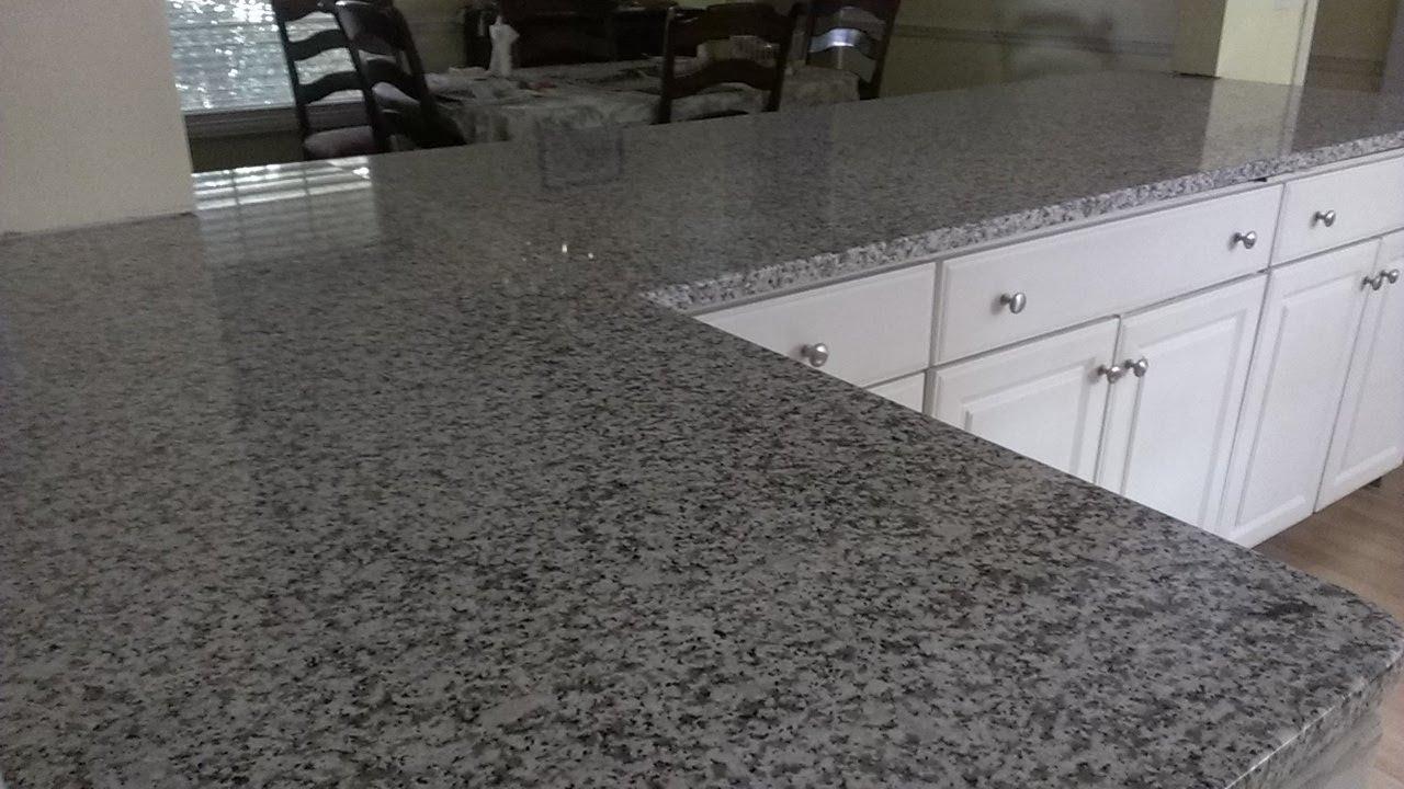 Como instalar mesones de cocina de granito youtube - Cocinas de granito ...