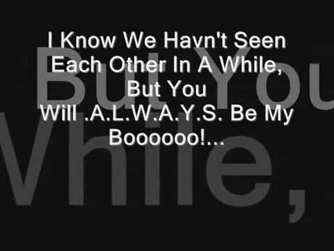 My Boo Usher Ft Alicia Keys Full Song &amp; Lyrics Video! moulis21 1301 views ...