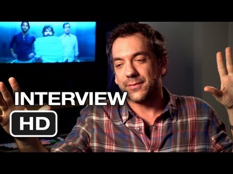 The Hangover Part III Interview - Todd Phillips (2013) - Bradley Cooper Movie HD