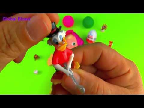 trò chơi em bé , đồ chơi Cô Bé Siêu Quậy và Chú Gấu Xiếc cho các bé xem