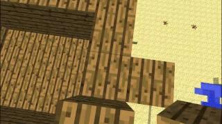 Cómo Hacer Una Casa Voladora O Flotante En Minecraft