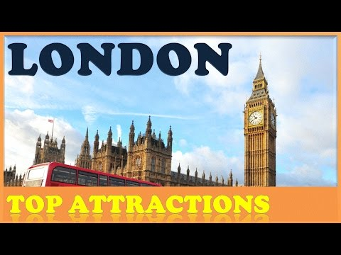 London - Most Expensive City in the World