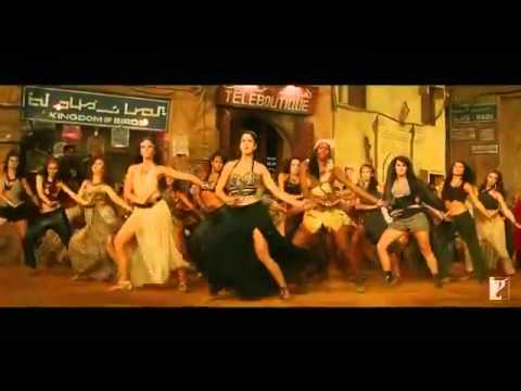 MashAllah Masha Allah Full Video Song _Ek Tha Tiger - Salman Khan, Katrina Kaif.full hd