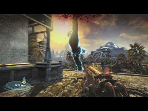 Bulletstorm trailer