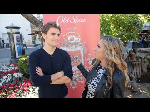 The Vampire Diaries - What Paul Wesley Hopes For Stefan and Elena