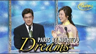 Paris By Night 79 - Dreams (Full Program)