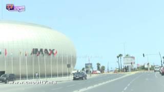 بالفيديو..شوارع البيضاء ثاني أيام عيد الفطر   |   خارج البلاطو