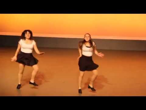 Rock Around the Clock (tap dance routine)