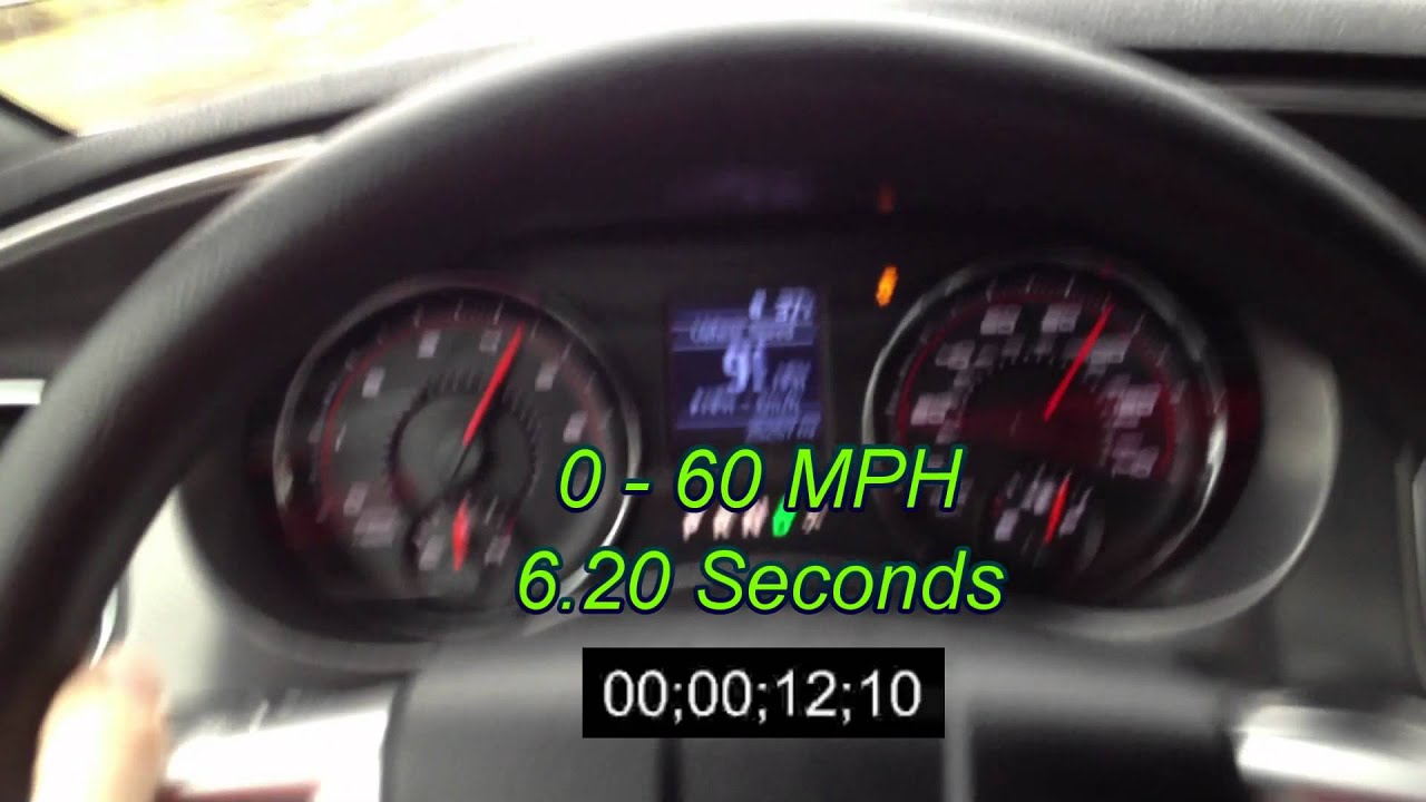0 60 0 100 mph performance review 2012 dodge charger se v6 292hp youtube. Black Bedroom Furniture Sets. Home Design Ideas