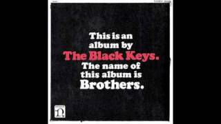 The Black Keys - The Only One