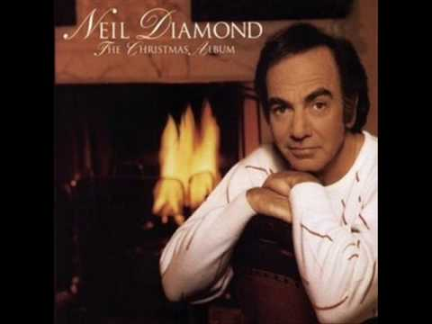Neil Diamond - O Come, O Come Emmanuel / We Three Kings