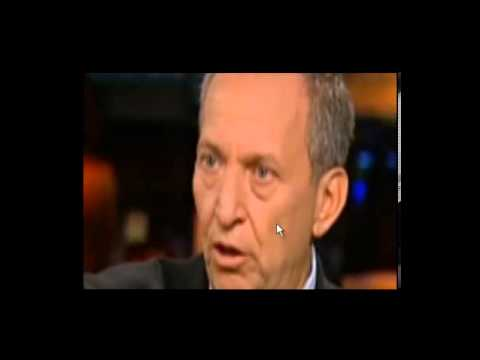 Larry summers Shapeshifting Reptilian